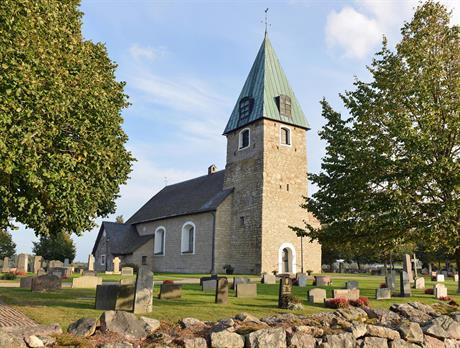 Edsbergs kyrka