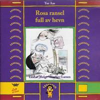 Rosa ransel full av hevn (LYDBOK)