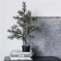 House Doctor Christmas Tree, w. 40 wire LED lights