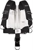 Tecline 6mm BP m/komfort harness