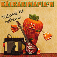 Tilbake til røttene (CD album)