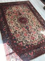 70072 Tabriz rose 306 x 214