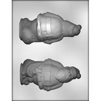 Plastform Julenisse 3D