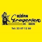 Bjørn Gregersen