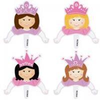 Pops Pix Prinsesse 8 stk