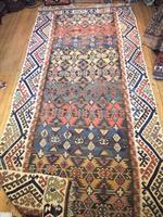 1023 Konya kelim 3,80 x 1,73