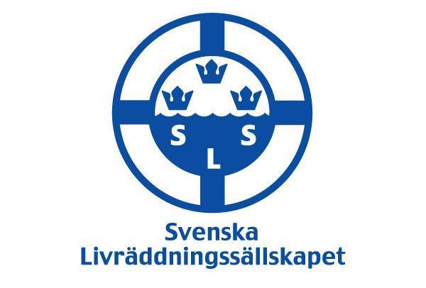 Svenska livräddningssällskapet - logo