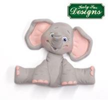 Silikonform Elefant KS