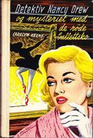 Detektiv Nancy Drew (#32) - og mysteriet med de rø