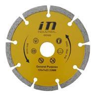 Diamantkapskiva Segmenterad 125 mm