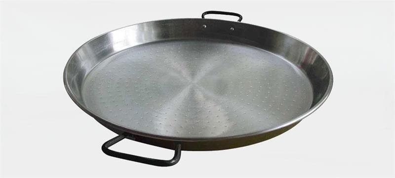 Paellapanna 50cm Muurikka