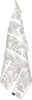 Keittiöpyyhe Kelohonka beige/white  50x70 cm Tarjous (norm.hinta 9,90€)