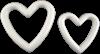 Sydänkehys 150mm