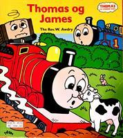 Thomas og James (Thomas og vennene hans)