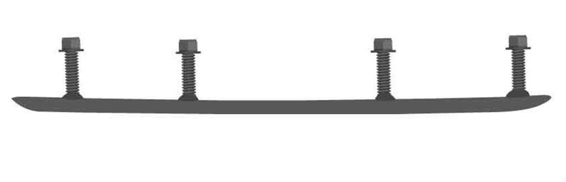 Styrskenor CA-Pro 465/105/170/115