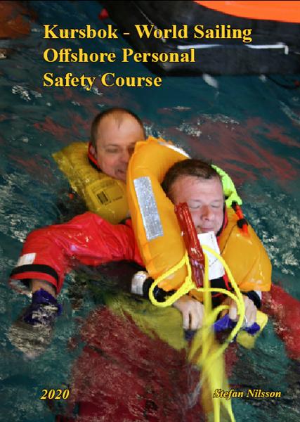Kursbok - WS Offshore Personal Safety Course