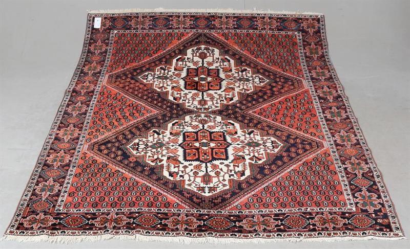 70318 Afshar Shahrbabak 200 x 150