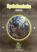 Spøkelsesboka