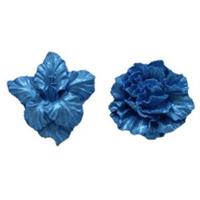 FI Silikonform Medium Flower