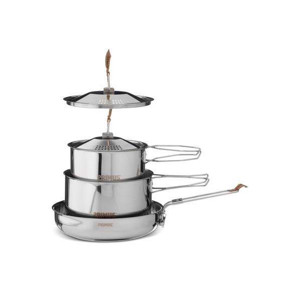 Campfire cookset - small