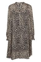 Prepair Vigga Dress, Leopard
