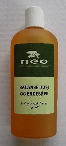 Balanse Dusj / bad 125 ml
