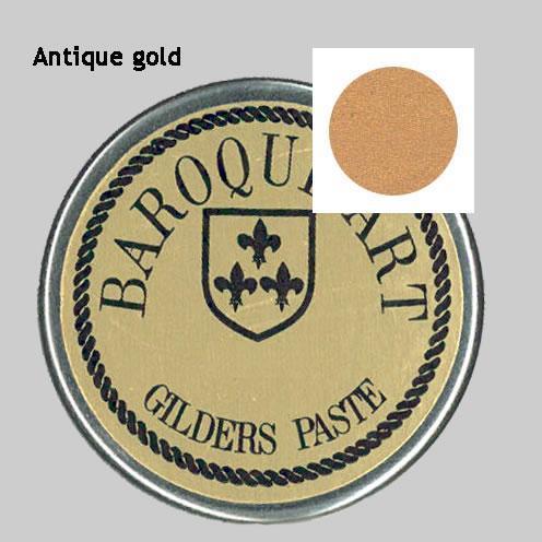 Gilders paste antique gold