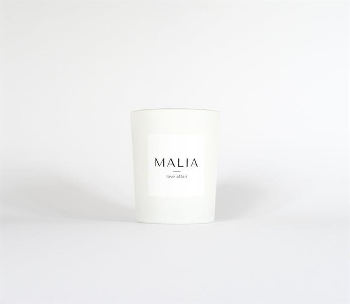 Malia Love Affair