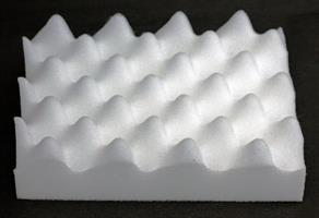 Foam Pad (tørkematte for blomster) VC