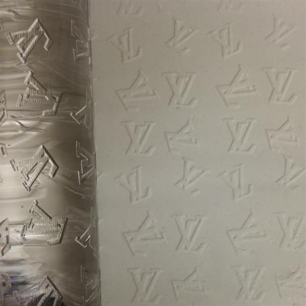Mønsterkjevle 4 Louis Vuitton
