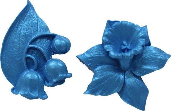 FIM Silikonform Flower 14 (FL333)
