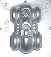 Plastform Racerbil