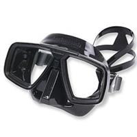 Maske LOOK Svart silicon