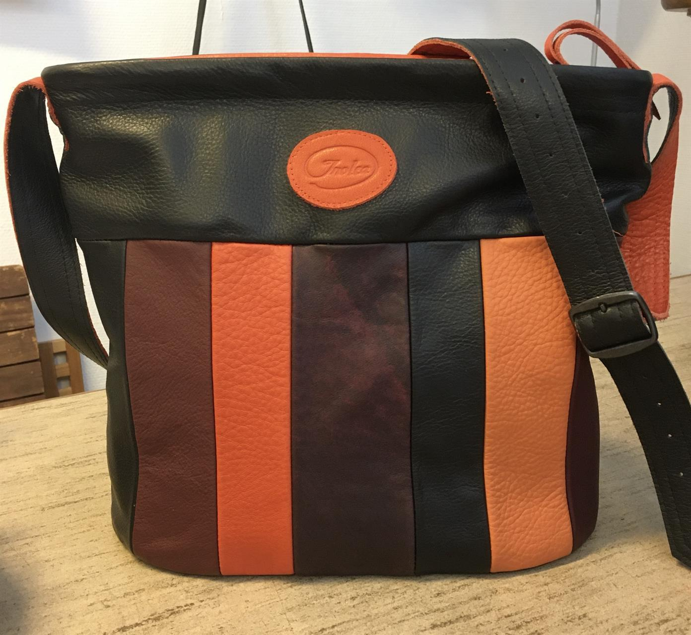 Inolea, unika väskor, egen design och tillverkning