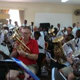 Nice rehearsal