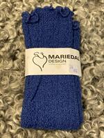 Pulsvärmare mossa Blå (28) Mariedal design