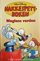 Hakkespettboken 4 - Magiens verden
