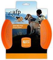 AFP Frisbee