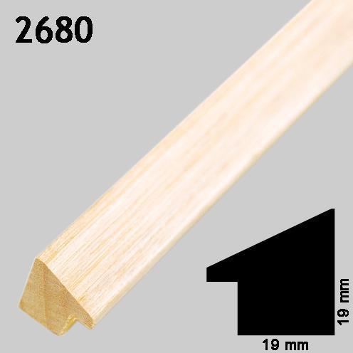 Ramme 2680 Greens