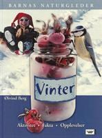 Barnas naturgleder - vinter