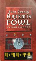 Artemis Fowl - Evighetskoden