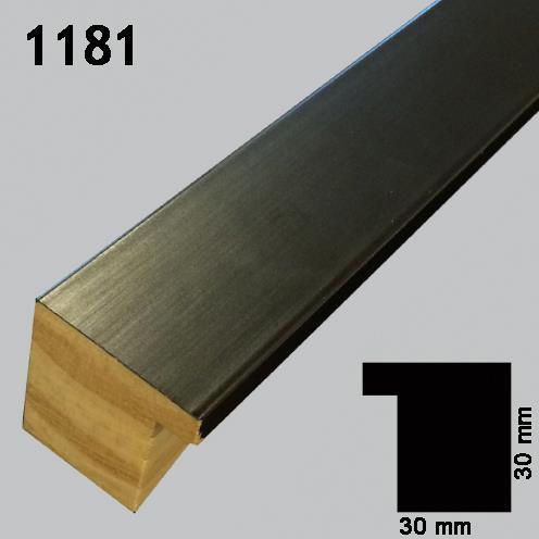 Greens rammer 1181