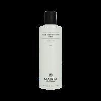 Hair & Body Shampoo Lime 250 ml