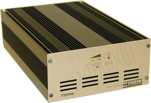 T1225S Nettlader 12V, 25A, TYSTOR (G1Hh1)