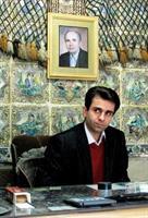 22a Ali Aarabi, teppehandler