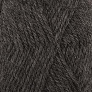 Nepal Mørk grå