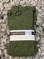 Pulsvärmare mossa Grönblå (37) Mariedal design