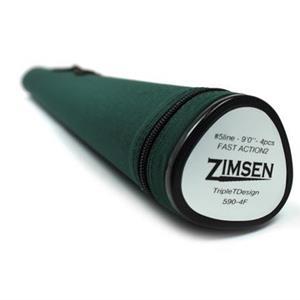 Zimsen TripleT Design 590-4 Fast Action
