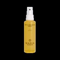 Body & Massage Oil Ginger 125 ml