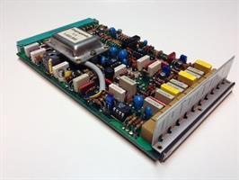 1.167.711 Studer ReVox B67 Record Amplifier brukt